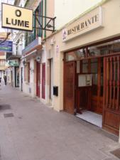O'Lume Restaurant