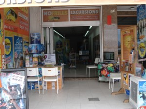 Puerto Pollensa Office