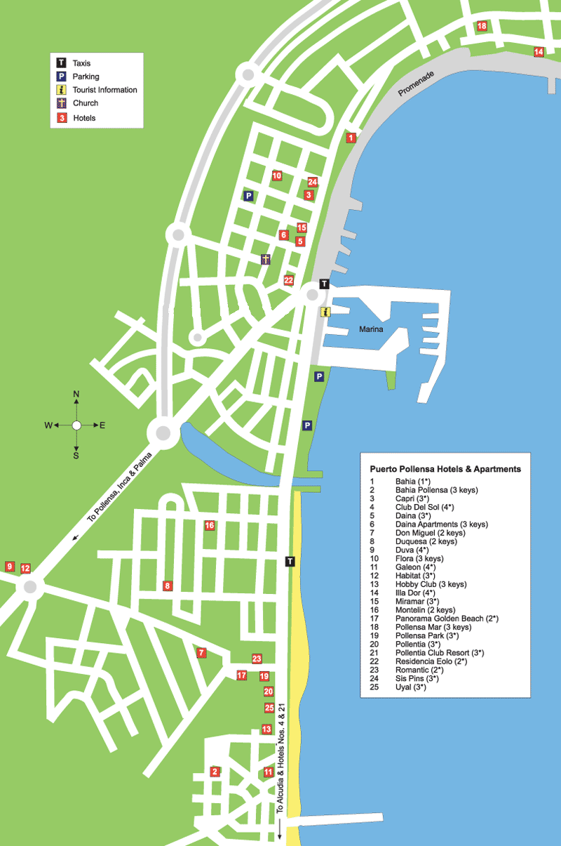 Click here to view larger map