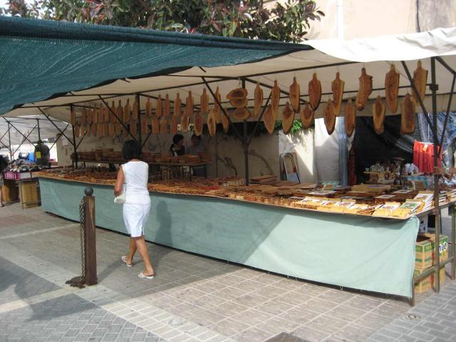 Puerto Pollensa Market
