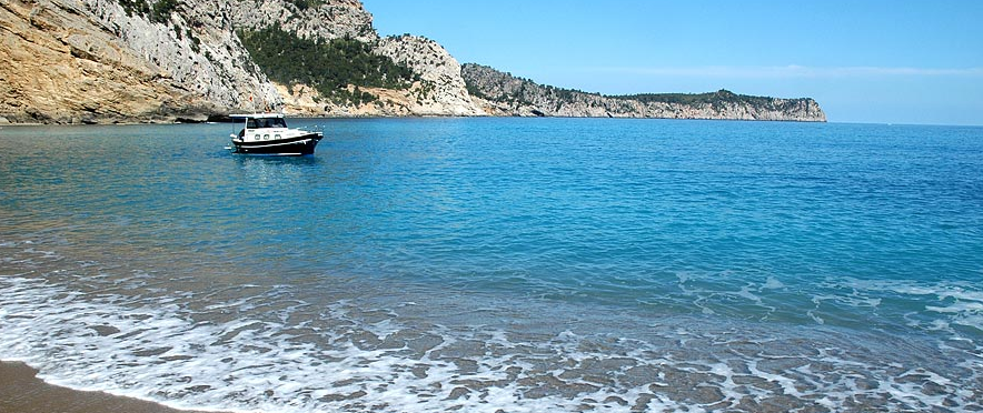 Things to do in Puerto Pollensa with kids