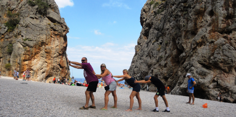 Things to do in Puerto Pollensa with kids: Excursions in Mallorca