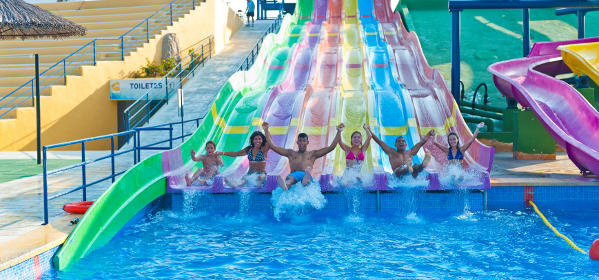 Things to do in Puerto Pollensa with kids: Waterfun