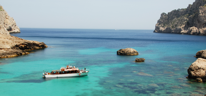 excursion boat pollensa barco (6)