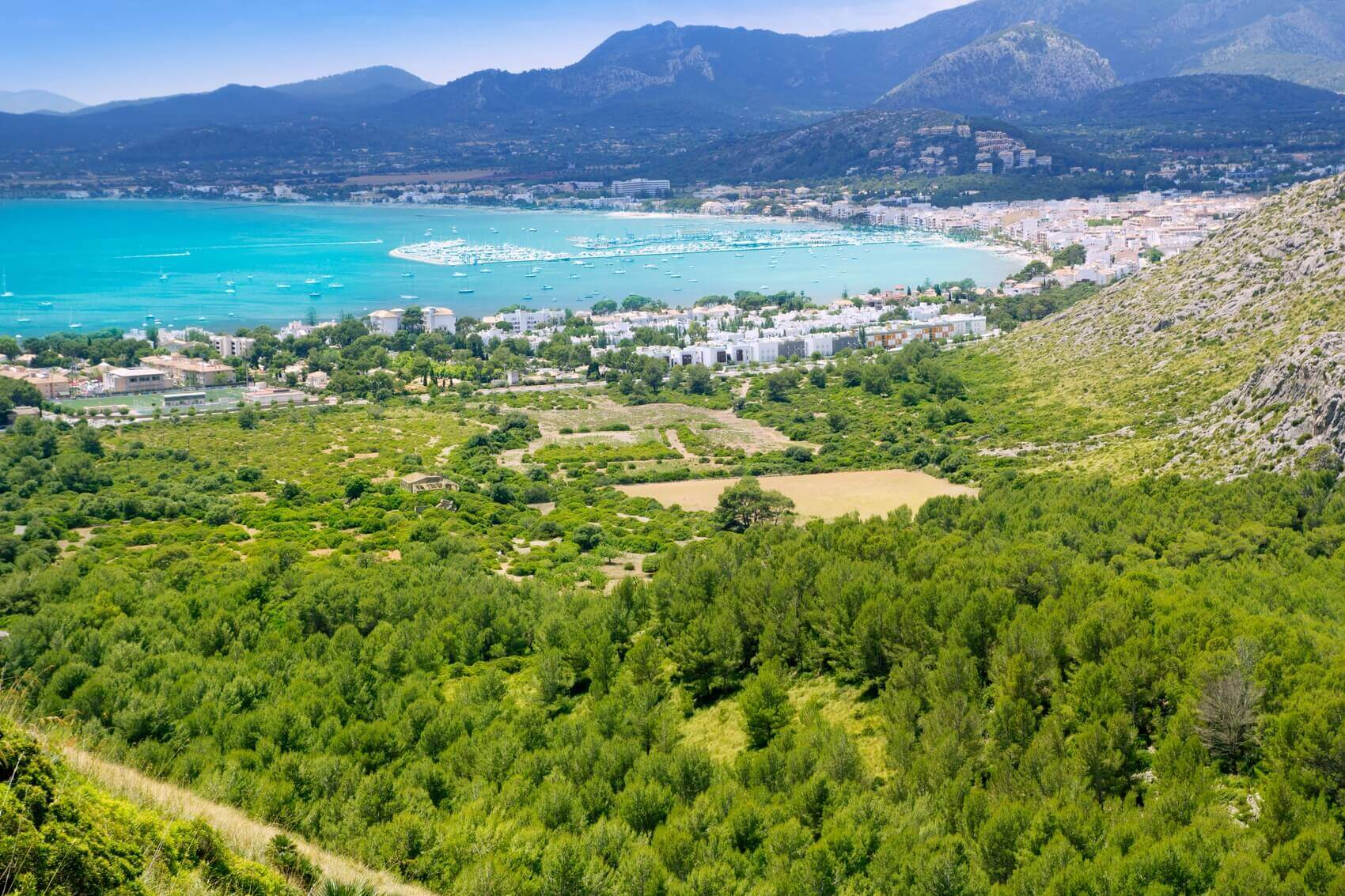 things to do port pollensa